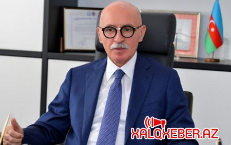 """Təhsil nazirinin biznesmen müavini... - Firudin Qurbanov həm təhsillə """"məşğuldur"""", həm də bizneslə"""