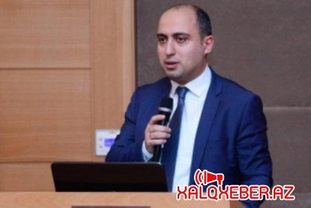 Emin Əmrullayev Təhsil Naziri təyin edilir