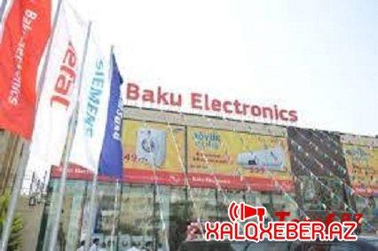 """""""""""Təəssüf edirəm ki, Baku Electronics""""də xidmətin səviyyəsi bu qədər düşüb, hətta sıfıra da yox mənfiyə enib"""" - ŞİKAYƏT/FOTO"""