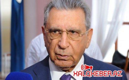 Ramiz Mehdiyevə YENİ VƏZİFƏ