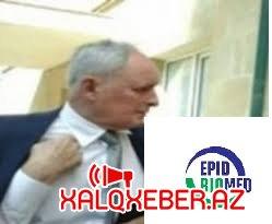 """Şirəliyev """"Epidbiomed"""" şirkətini necə """"yemləyib"""" - ŞOK FAKTLAR"""