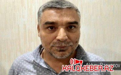 """""""Leş Tofiq"""" azadlığa buraxıldı"""