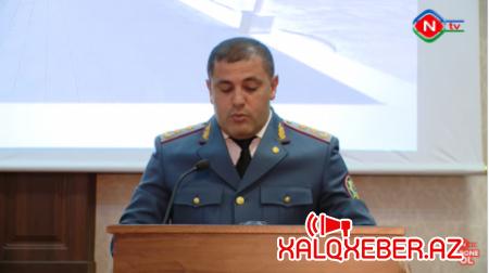 """Naxçıvan gömrüyündə """"korrupsiyanın buynuzu"""" - İLGİNC"""