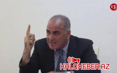 """""""Özünü rayonun kiçik padşahı kimi aparır"""" - Fazil Mustafa ilə icra başçısı arasında qalmaqal"""