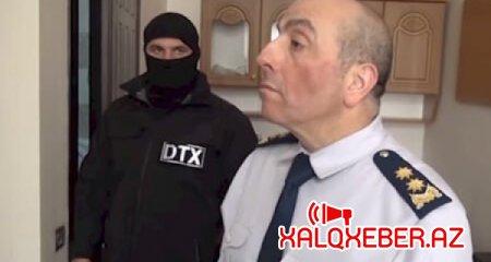 DTX-nin həbs etdiyi general-leytenant Əfqan Nağıyev bəraət alaraq işinə döndü