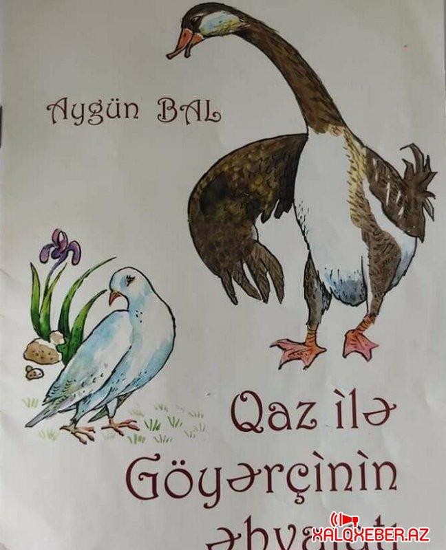 Azyaşlılara görün nə öyrədirlər - Rüsvayçı vəsait