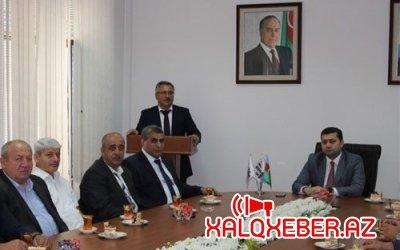 SOCAR-da qruplar arası savaş - Vasif Əmirov vitse prezidentlik yolunda...
