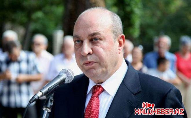 Eldar Həsənovun sinif yoldaşı olan sabiq deputat da saxlanılıb?