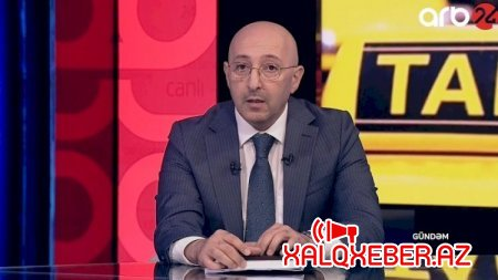 """BNA Hikmət Babayevi necə """"qurban"""" verdi? - TƏFƏRRÜAT"""