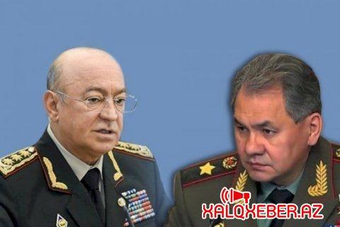 Kəmaləddin Heydərov da Rusiyaya bağlıdır? Nazirin Şoyqu ilə dostluğu birmənalı qarşılanmır