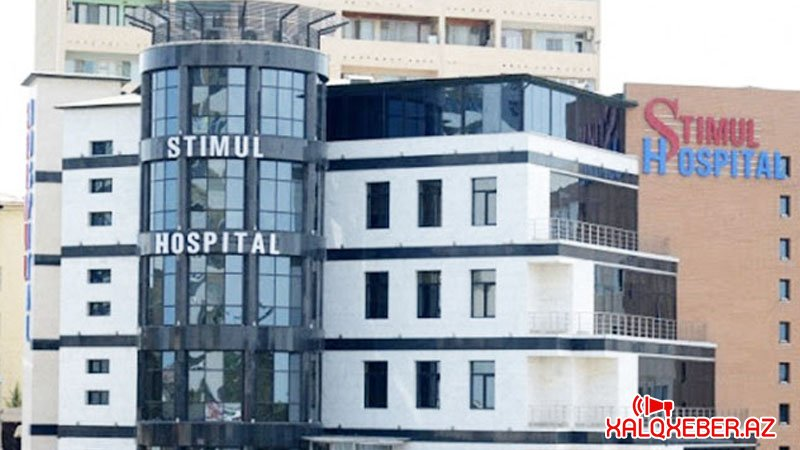 """""""Bir il müalicə aldığım xəstəxanada məni şikəst etdilər"""" - """"Stimul Hospital""""dan ŞİKAYƏT"""