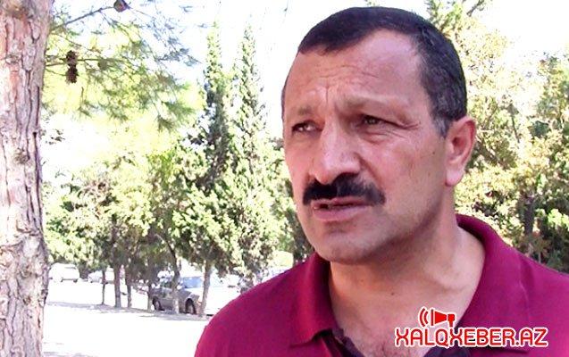 Tofiq Yaqublu apelyasiya şikayəti verdi