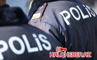 Azərbaycanda polis qonşusunu güllələdi