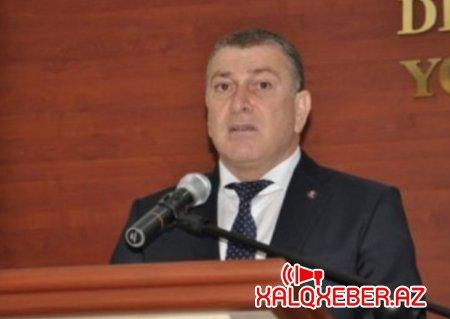 İcra başçısı şöbə müdirini İŞDƏN ÇIXARDI