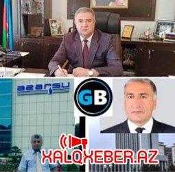 Lerikdə Asif-Akif İmanov qardaşları 200 manata su satır-LERİKDƏ ÖZBAŞINALIQ