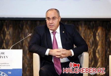 Səfər Mehdiyev gömrükdə oturub Azərbaycan dövlətinə ŞƏRİKLİK EDİR - ŞOK FAKTLAR