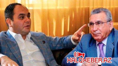 Ramiz Mehdiyevin biznes ortağı həbs oluna bilər - GƏLİŞMƏ