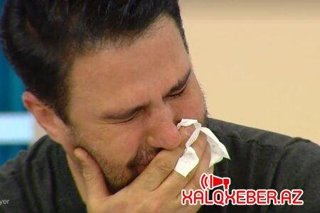Nadir Qafarzadə ağlayaraq yardım istədi