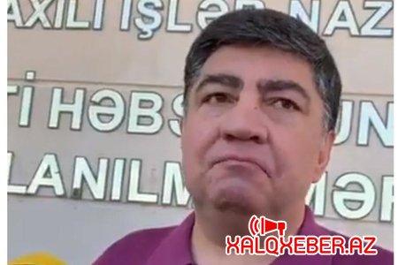 """Ramiz Mehdiyevin kürəkəninə qarşı yeni ittiham - """"şirinlik"""" təklif edirdi"""""""