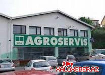 """""""Ucar Aqroservis""""in işçiləri narazılıq edir - Müraciət..."""