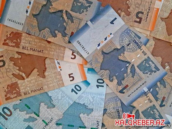 Oktyabrın 16-da manatın dollara qarşı məzənnəsi