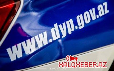 """DYP-dən vətəndaşlara çağırış: """"Diqqətli olun!"""""""