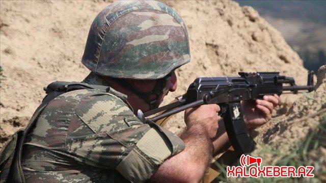 Hərbi əməliyyatlara son qoymağa hazırıq – Ermənistan MN