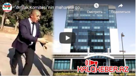 """""""Əmlak komitəsi"""" hansı başla işləyir? – Qoçbaşı məharəti"""