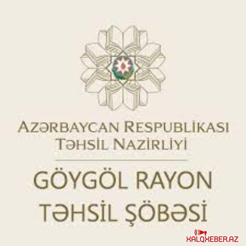 Göygöldə təhsil sistemi bərbad gündədir - GİLEY