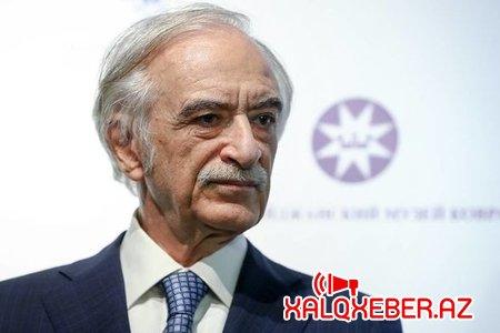 Polad Bülbüloğlu üçün Eldar Həsənov ssenarisi? - Səfir çamadan ovqatında