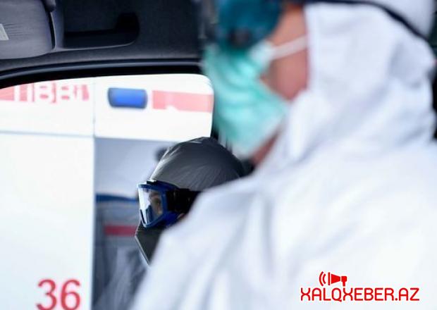 Qusarda evdən çıxan koronavirus xəstəsi saxlanıldı