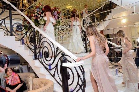 Ziya Məmmədovun gəlininin təmtəraqla açdığı modalar evi bağlandı - FOTO