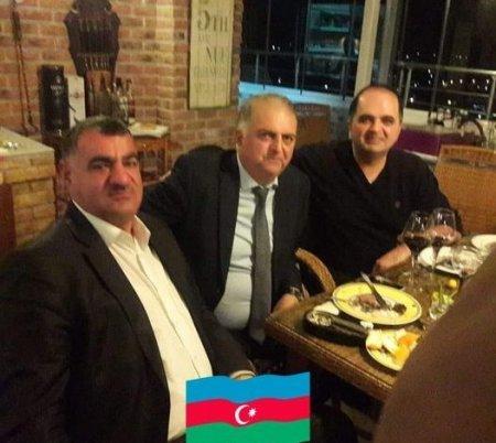 Astarada karantin qaydalarını vəzifəlilər pozur... - FOTOFAKT