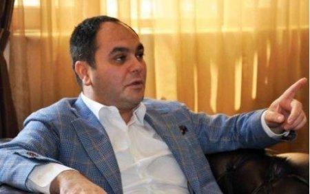 Həbs edildiyi deyilən Rasim Məmmədovun 3,3 milyon manat vergi borcu var - İLGİNC