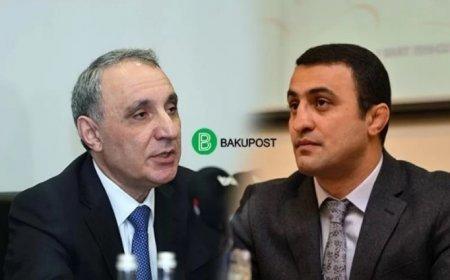 Kamran Əliyev dünya çempionunun qardaşını prokuror təyin etdi