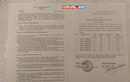 Sadıkovun himayə etdiyi ASC sahibkarın 184 min manat pulunu vermir - NARAZILIQ!
