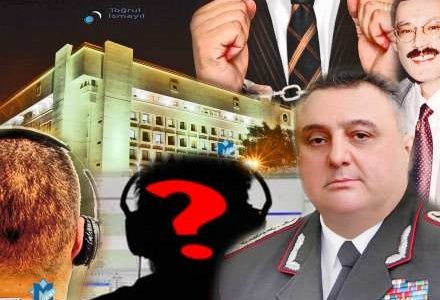 Ramiz Mehdiyev, Eldar Mahmudov, Çingiz Əsədullayevin adı keçən məhkəmə... - Film kimi cinayət işi