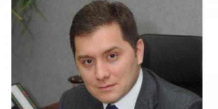 """""""Baku Steel Company"""" şirkətinə yeni baş direktor təyin edildi"""