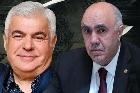Ziya Məmmədov və Zakir Qaralova qarşı korrupsiya ittihamları - onların həbsi mümkündürmü...