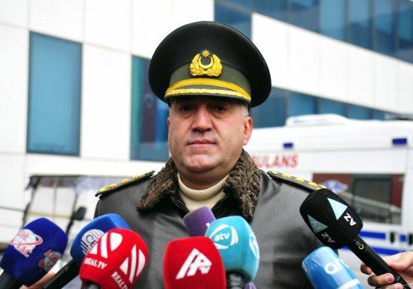 Zakir Həsənovun polkovnik bacanağı yüksək vəzifədən çıxarıldı - FAKT