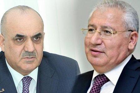Heydər Əsədov kirvəsinin həbsindən qorxuya düşüb - İLGİNC İDDİALAR...