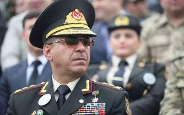 Tanınmış general-leytenant Rövşən Əkbərov həbs edildi