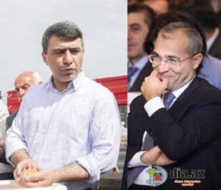İnam Kərimovla Mikayıl Cabbarovun köhnələrdən fərqi... - HƏLƏ Kİ GÖRÜNMÜR!