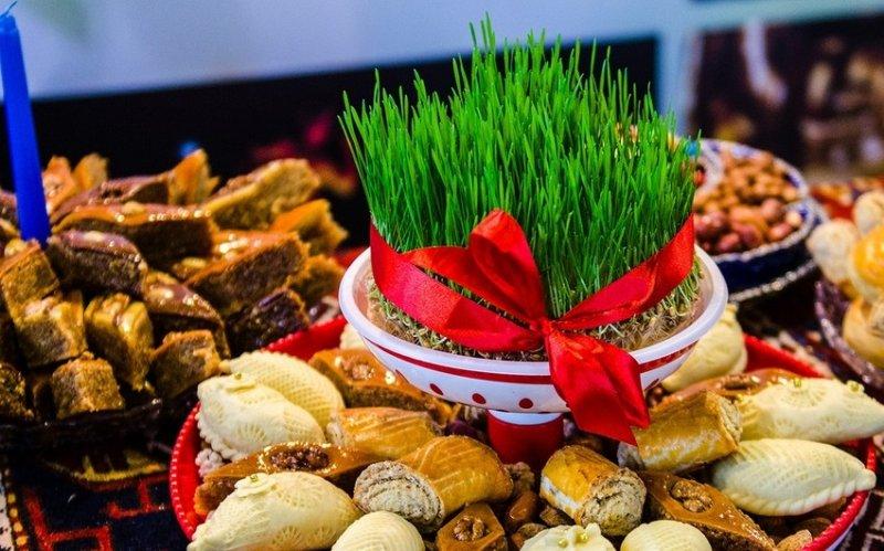 Azərbaycanda Novruz bayramıdır