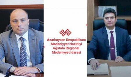 Regional Mədəniyyət İdarəsinin rəisinə qarşı İTTİHAM - İLGİNC