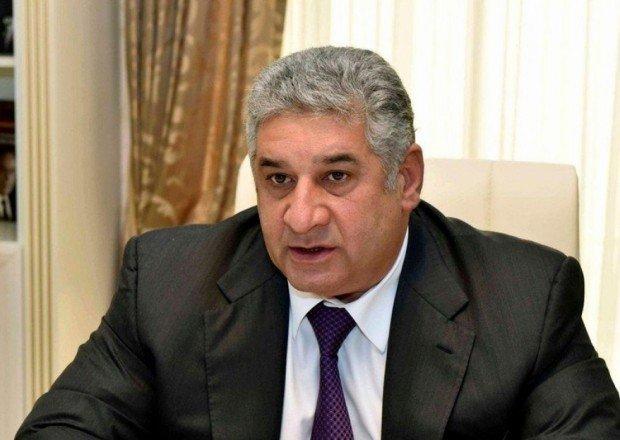 Federasiyanın rəsmisi Azad Rəhimovun yalanını üzə çıxardı