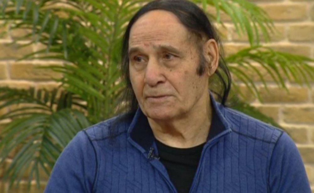 Niyaməddin Musayev xəstəxanaya yerləşdirilib