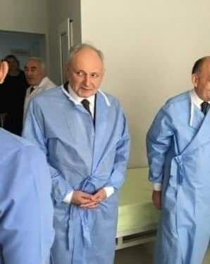 Oqtay Şirəliyev Azərbaycanı necə biabır edir? - FAKT BUDUR!