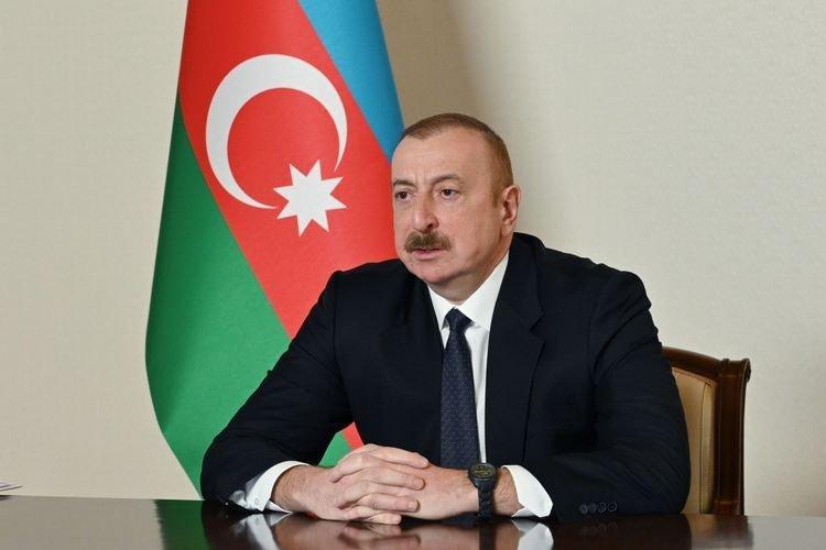 İlham Əliyev Nazirlər Kabinetinə tapşırıq verdi