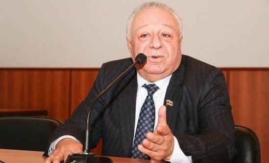 Hüseynbala Mirələmov YAP-dan çıxarıldı